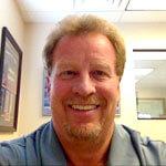 Steve Broome - CPS Distributors
