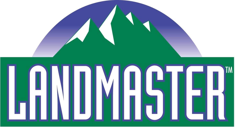 landmaster Logo