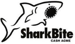 sharkBite logo