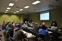 Landscape Training Courses offered for free at CPS distributors