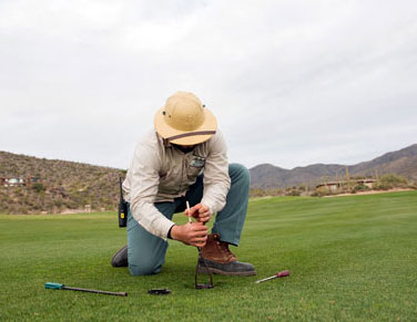 Golf Course Supply in Colorado and Wyoming