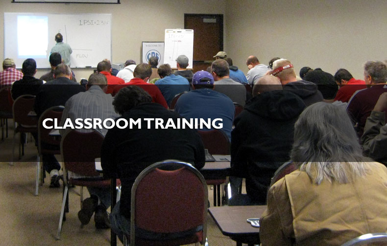 CPS Landscaping Training and Knowledge Colorado
