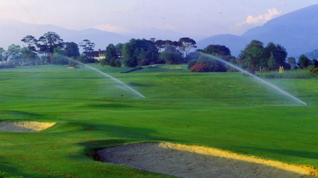 Wholesale Golf Course Irrigation Supply Serving Colorado & Wyoming