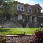 Irrigation Supply in Colorado and Wyoming