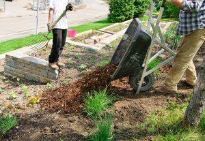Landscape Supply Denver - We Provide Landscape Materials and Tools