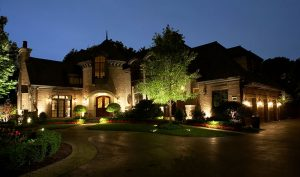 Wholesale landscape lighting supply for professionals in colorado and wyoming