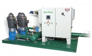 Packaged Pump Station Supply in Colorado and Wyoming
