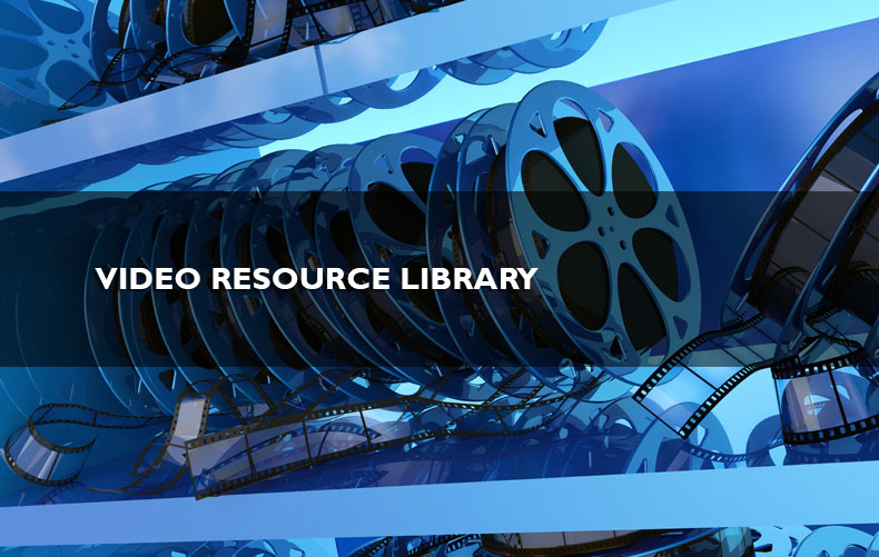 CPS landscape video library