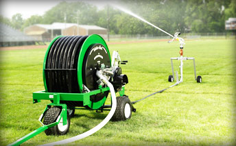 Water Reel Supply in Colorado and Wyoming