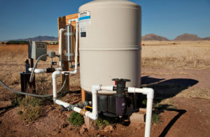 well water filtration - ground water filtration