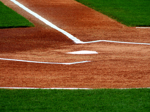 Baseball Field Dirt Supply in Denver, Colorado, Colorado Springs and Surrounding Areas - Wholesale Supply For Cities in Colorado