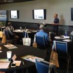 Jeff Lawson from Rain Bird Golf Presents Rain Bird 360 Marketing Platform