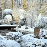Prepare Sprinkler Pump for Winter