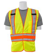 Landscaping Safety Vest