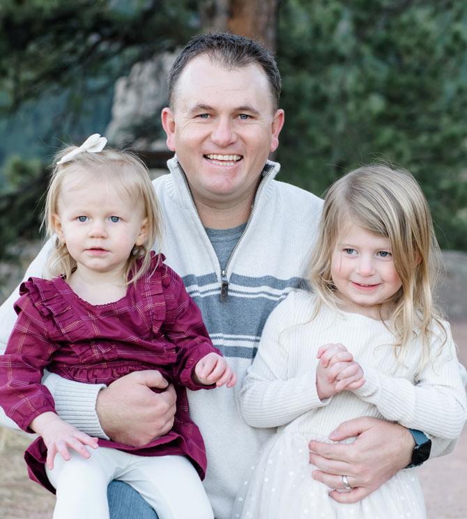Steve Faucett CPS South Denver distributors Branch Manager